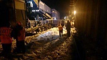 В Свердловской области с путей сошли семь вагонов с углём
