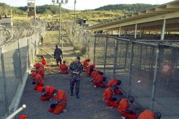 Последнего заключённого в Гуантанамо россиянина передали ОАЭ