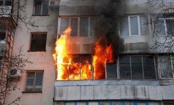 В Нижнем Тагиле при пожаре погибли две женщины