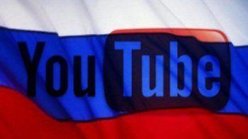 «Коммерсантъ» узнал причину возможного ухода Youtube из России