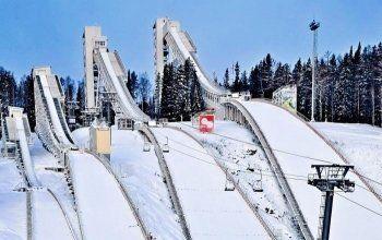 «Такого ажиотажа не было никогда». Нижний Тагил готовится принять рекордное количество летающих лыжниц