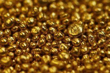 Житель Нижнего Тагила пытался украсть с прииска 2 килограмма золота