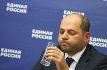 Арбитражный управляющий оценил всё имущество  депутата Заксобрания Гаффнера в 110 тысяч рублей