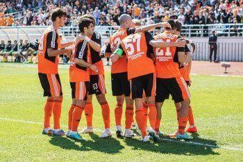Минфин РФ пожаловался на спонсирование футбольных клубов дотационными регионами