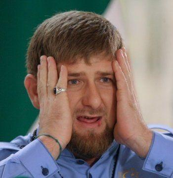 Кадырова не устроило урезание бюджета Чечни на 2017 год