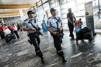 В Норвегии по делу о подготовке взрыва задержан 17-летний россиянин