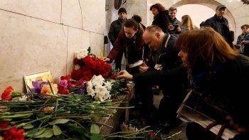 «Ъ»: После теракта в Питере силовиков атаковали лжеминёры из Украины