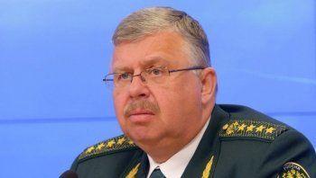 Экс-глава ФТС Бельянинов попал в больницу