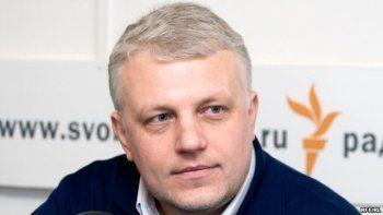 Известный журналист Павел Шеремет погиб при взрыве автомобиля