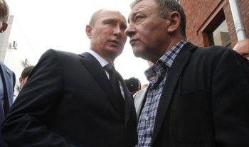 РБК опубликовал первое после смены руководства журналистское расследование о друзьях Путина