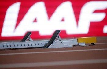 Россия передала Франции материалы о коррупции в IAAF
