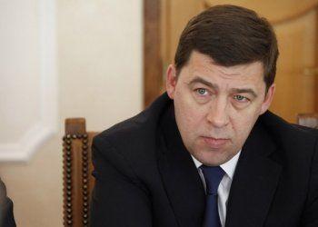 Евгений Куйвашев пообещал разобраться с информацией о пытках в ИК-5 Нижнего Тагила
