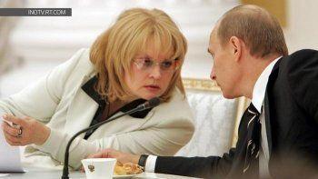 Центризбирком попросил у Путина дополнительные полмиллиарда рублей на выборы