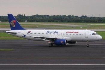 СМИ: пассажирский самолёт Egypt Air упал в Средиземное море
