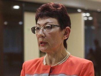 Исполняющей обязанности министра здравоохранения Свердловской области назначена Нонна Кивелёва