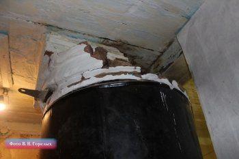 Под Екатеринбургом от хлопка газа пострадал грудной ребёнок
