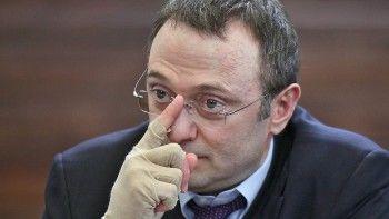 ВоФранции задержали сенатора Сулеймана Керимова