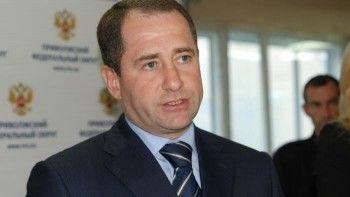 Новым послом России в Турции может стать Михаил Бабич