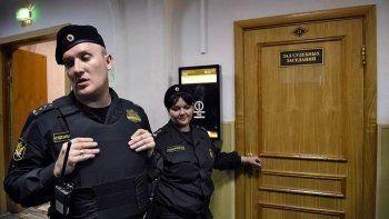 Подрядчика реконструкции здания Госдумы отпустили из-под стражи из «гуманистических соображений»