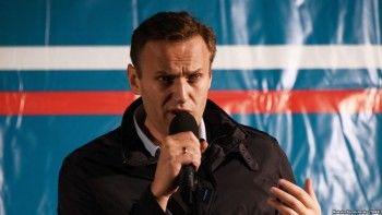 Верховный суд отклонил жалобу Навального наотказ вдопуске навыборы