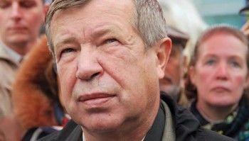 Умер лидер «Трудовой России» Виктор Анпилов