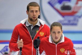 Россия завоевала третью медаль на ОИ в Пхёнчхане