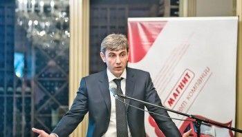 ВТБ купил 29,1% акций «Магнита». Сергей Галицкий уходит с поста генерального директора компании