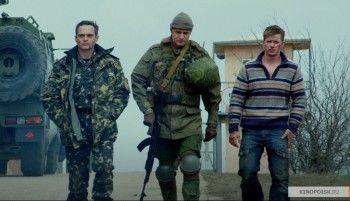 Первый канал покажет патриотическую ленту «Крым» за несколько часов до выборов