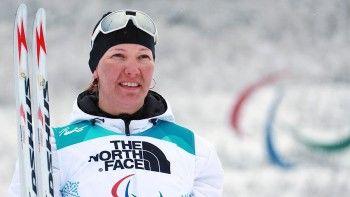 Уральская биатлонистка Анна Миленина стала семикратной Паралимпийской чемпионкой