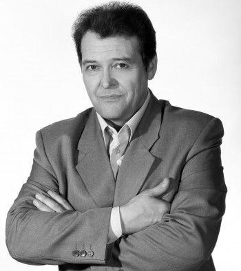 «Артист от Бога». Скончался актёр Нижнетагильского драматического театра Андрей Рывкин