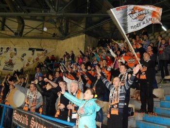 Фанаты ХК «Спутник» из Нижнего Тагила написали открытое письмо Путину с просьбой вернуть клуб в чемпионат ВХЛ