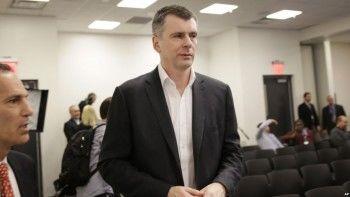 Михаил Прохоров подаст на ФБК в суд из-за расследования о покупке виллы у Хлопонина