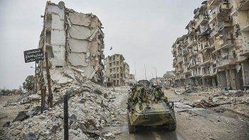 «Коммерсантъ» узнал подробности гибели российских военных в Сирии