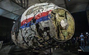 Bellingcat подтвердила российское происхождение «Бука», предположительно сбившего MH17