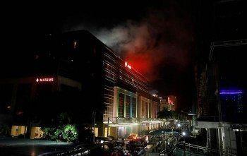 На филиппинском курорте погибли 36 человек