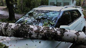 В мэрии Нижнего Тагила рассказали о компенсации пострадавшим от урагана горожанам