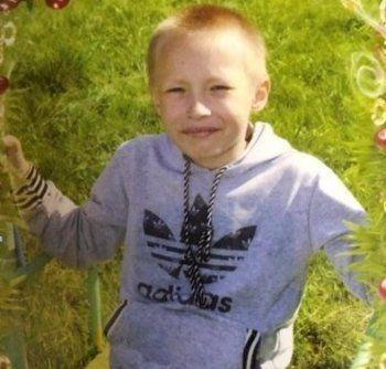 В Нижнем Тагиле пропал 9-летний мальчик