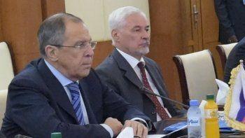 Посол России в Судане найден мёртвым