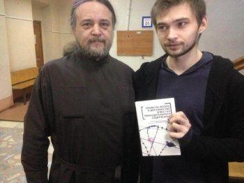 «Ловца покемонов» Соколовского на суде поддержал священник из Нижнего Тагила