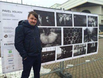 Тагильчанин Павел Волков вошёл в число лучших фотожурналистов из 76 стран