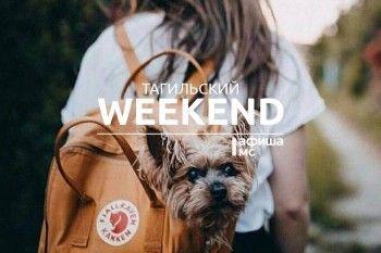 Тагильский weekend топ-10: Гоголь, День знаний и пиратское путешествие