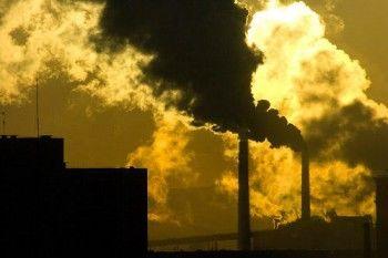 Свердловская область попала в аутсайдеры экологического рейтинга регионов России