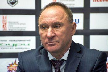 Главный тренер ХК «Спутник» назвал основные причины неудачного выступления команды