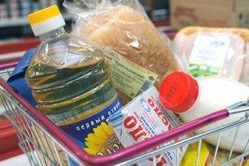 Поставщики продуктов повысили цены на 10%