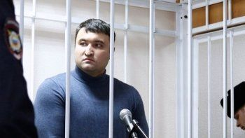 Хирурга-убийцу из Белгорода приговорили к 9 годам колонии строгого режима