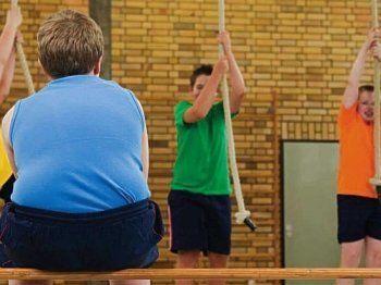 В России могут появиться школы для толстяков