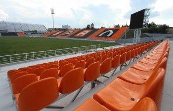 Первый стадион к ЧМ-2018 откроется в Екатеринбурге матчем с питерским «Зенитом»