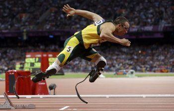 Легкоатлетическая ассоциация запретила киборгам участвовать в соревнованиях