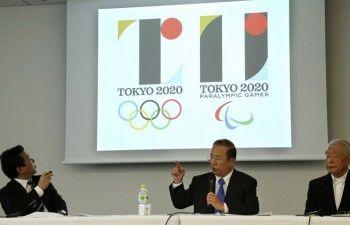 Япония отказалась от эмблемы Олимпиады-2020 в Токио из-за скандала с плагиатом