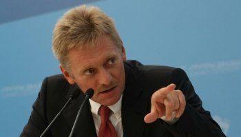В Кремле сочли провокацией призывы к митингам «Он нам не Димон»